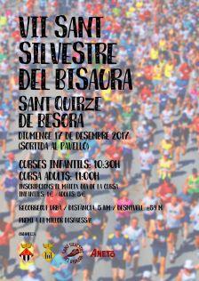 VII Sant Silvestre